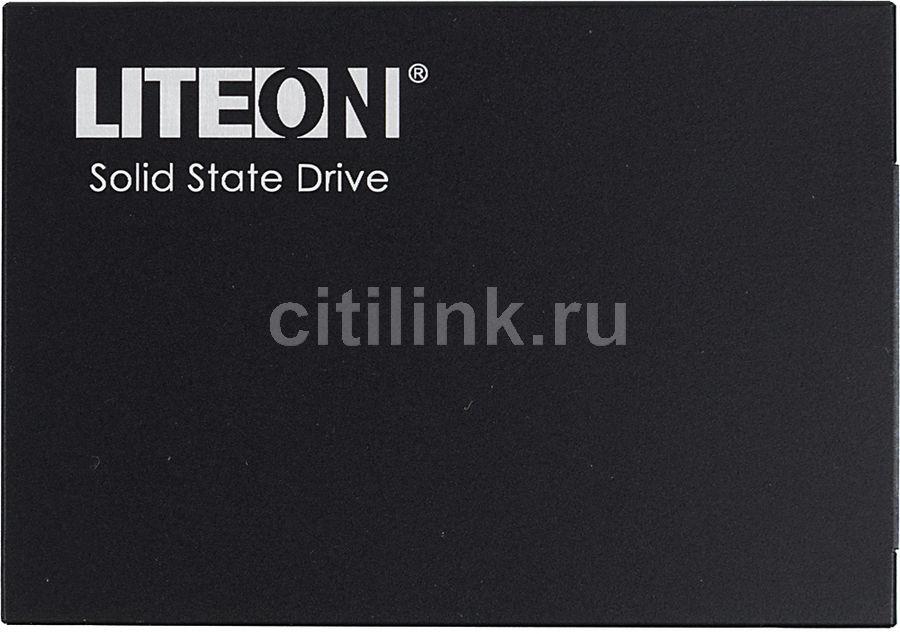 "SSD накопитель PLEXTOR LiteOn MU 3 PH6-CE480 480Гб, 2.5"", SATA III"