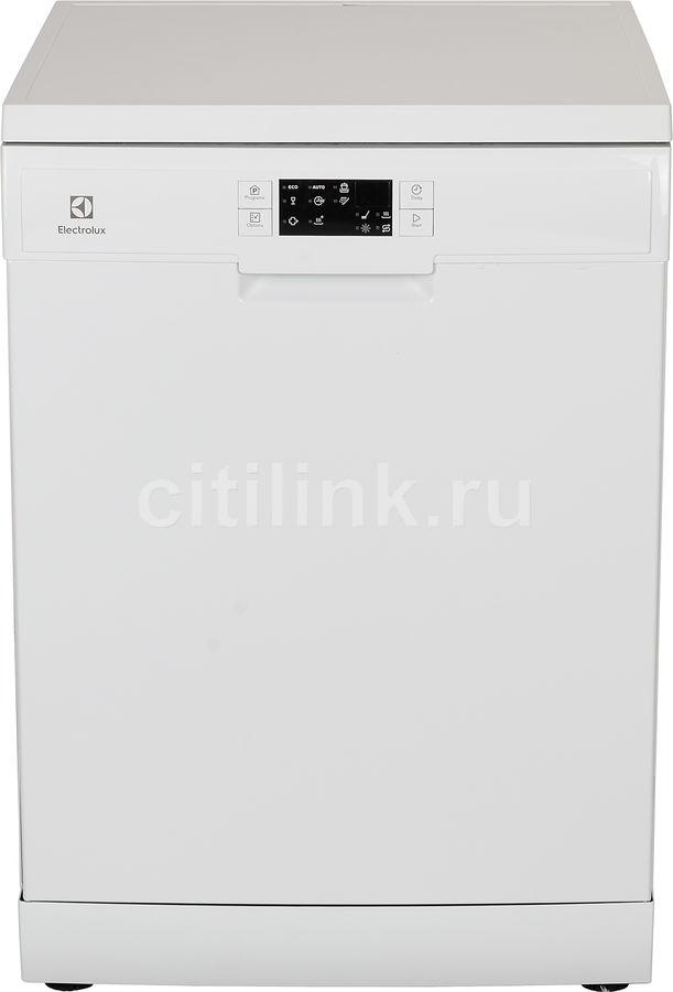 Посудомоечная машина ELECTROLUX ESF9552LOW,  полноразмерная, белая