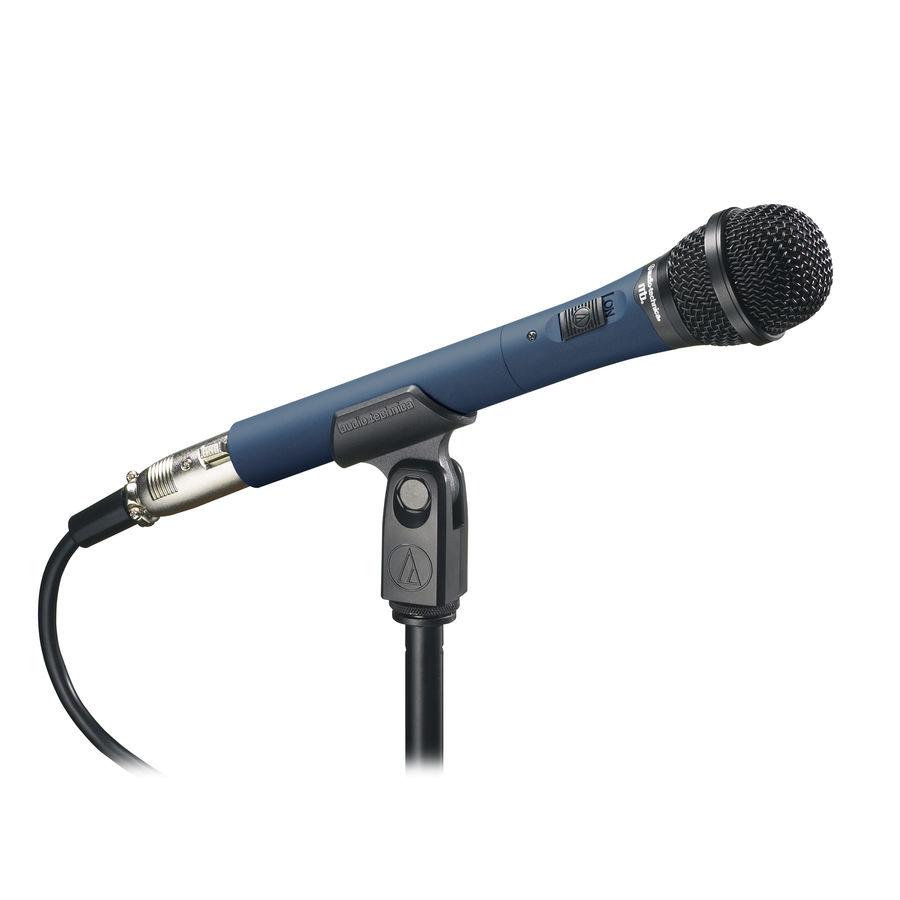Микрофон AUDIO-TECHNICA MB4k,  синий [15117101]
