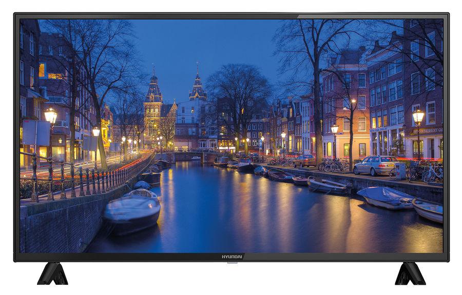 HYUNDAI H-LED40F451BS2 LED телевизор