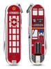 Складной нож VICTORINOX Classic A Trip to London, 7 функций,  58мм [0.6223.l1808] вид 1