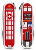 Складной нож VICTORINOX Classic A Trip to London, 7 функций,  58мм [0.6223.l1808] вид 3