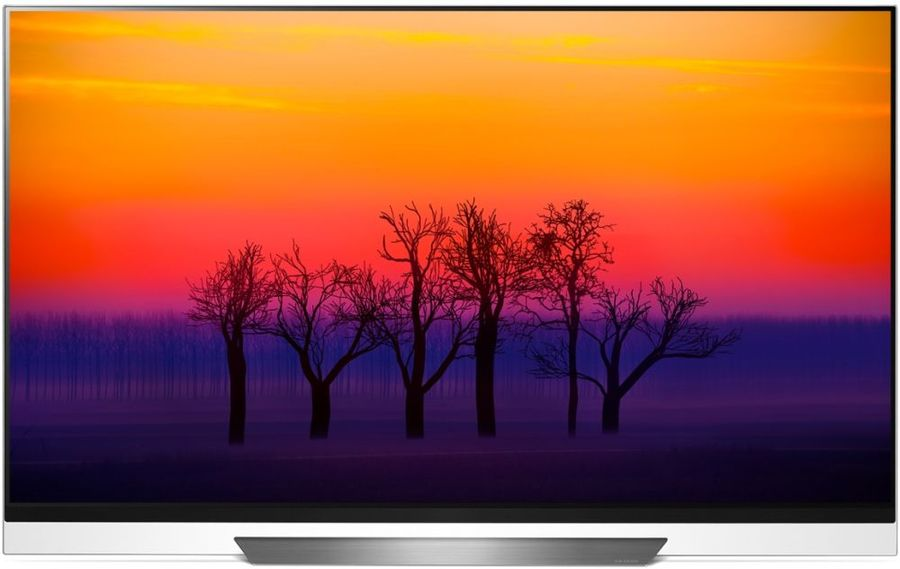 LG OLED55E8PLA OLED-телевизор