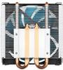 Устройство охлаждения(кулер) AEROCOOL Verkho 2 Slim,  90мм, Ret вид 4
