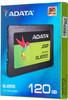 "SSD накопитель A-DATA Ultimate SU655 ASU655SS-120GT-C 120Гб, 2.5"", SATA III вид 5"