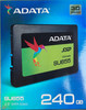 "SSD накопитель A-DATA Ultimate SU655 ASU655SS-240GT-C 240Гб, 2.5"", SATA III вид 5"