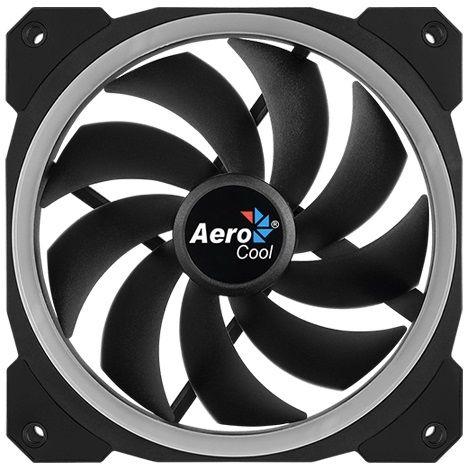 Вентилятор AEROCOOL Orbit,  120мм, Ret