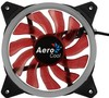 Вентилятор AEROCOOL Rev Red