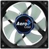 Вентилятор AEROCOOL Motion 8 Blue-3P,  80мм, Ret вид 1