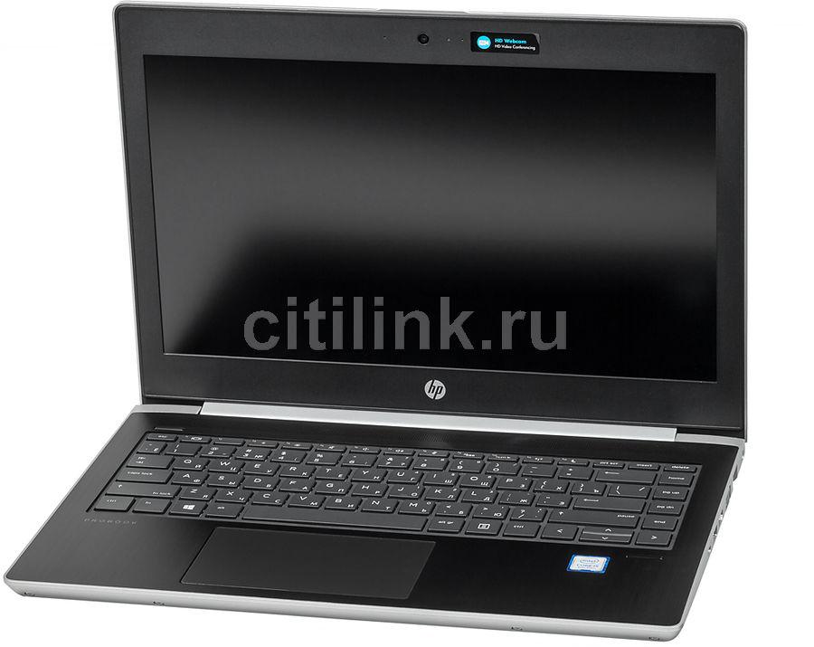 "Ноутбук HP ProBook 430 G5, 13.3"",  Intel  Core i5  8250U 1.6ГГц, 8Гб, 1000Гб,  256Гб SSD,  Intel UHD Graphics  620, Windows 10 Professional, 2XZ61ES,  серебристый"