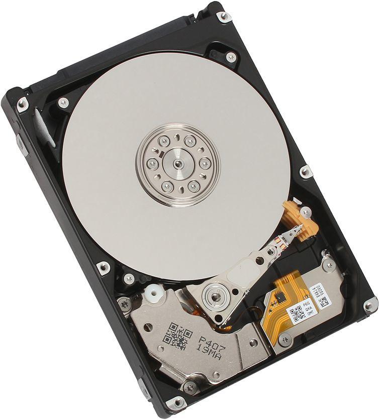 """Жесткий диск Toshiba SAS 3.0 300Gb AL14SEB030N (10500rpm) 128Mb 2.5"""""""