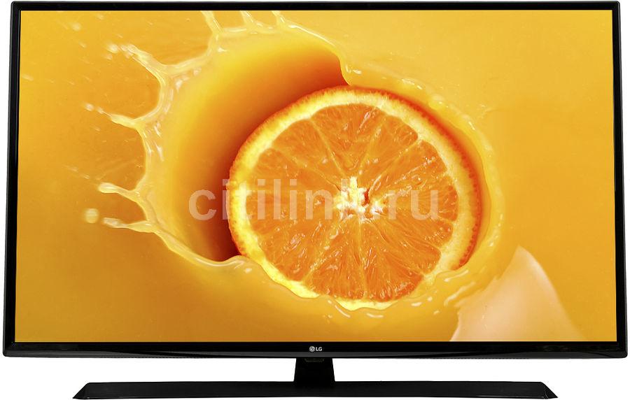 LG 43LK6000PLF LED телевизор