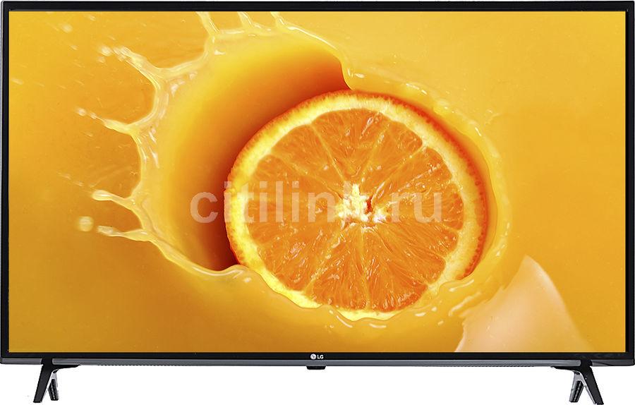 LG 43UK6300PLB LED телевизор