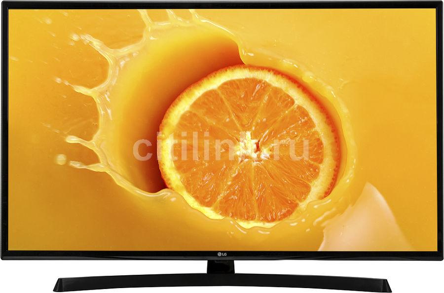 LG 43UK6450PLC LED телевизор