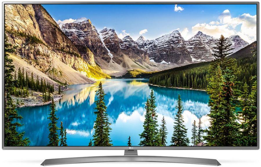 LG 43UK6710PLB  LED телевизор