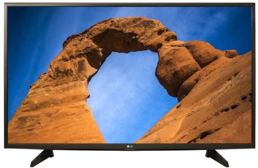 LG 49LK5100PLB LED телевизор