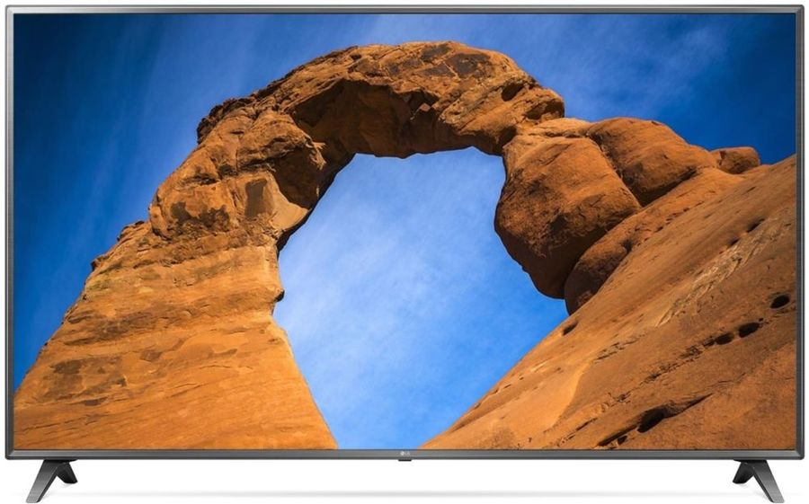 LED телевизор LG 86UK6750PLB Ultra HD 4K (2160p)