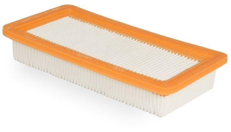 Фильтр FILTERO FP 113 PET Pro,  фильтр складчатый из полиэстера для пылесосов Karcher,  фильтр складчатый из полиэстера