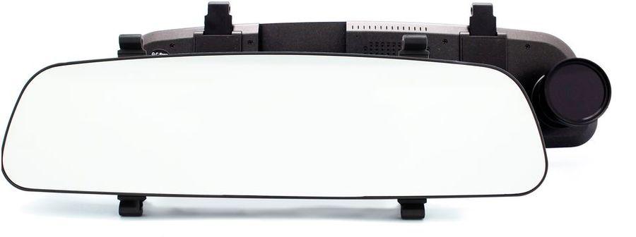 Видеорегистратор TRENDVISION MR-715GP,  черный