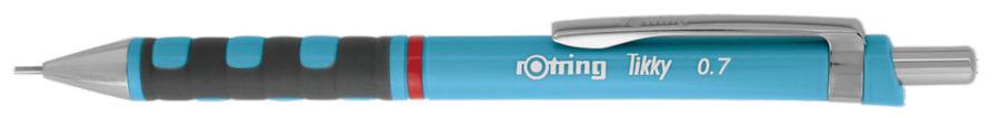 Карандаш механический Rotring Tikky 2007252 0.7мм голубой