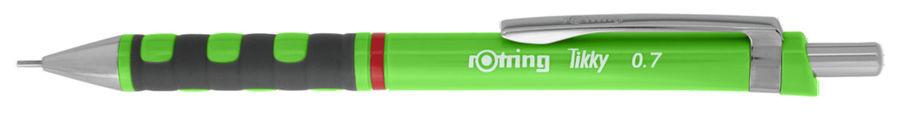 Карандаш механический Rotring Tikky 2007040 0.7мм темно-зеленый