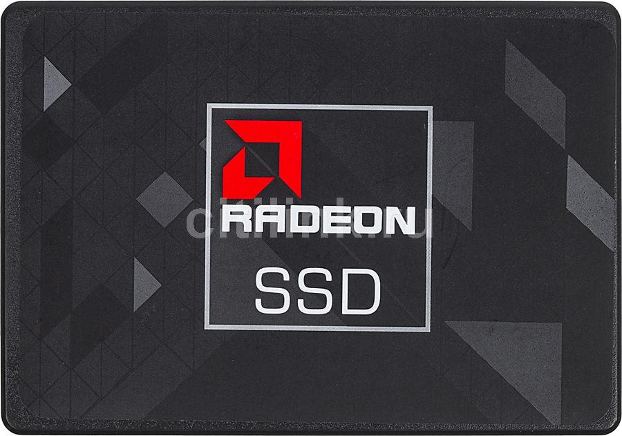 "SSD накопитель AMD Radeon R5 R5SL240G 240Гб, 2.5"", SATA III"