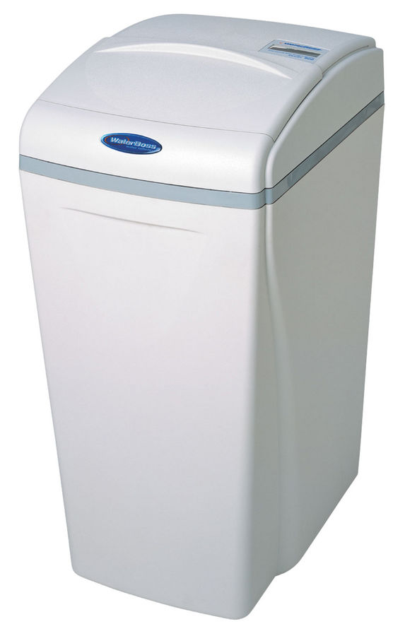 Водоочиститель АКВАФОР WaterBoss 900,  белый