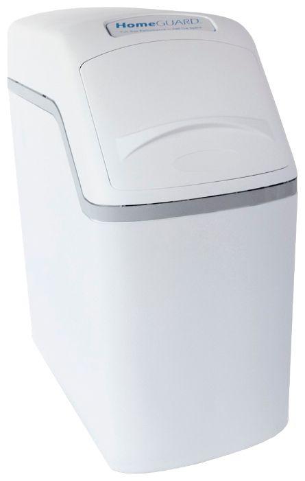 Водоочиститель АКВАФОР WaterBoss 400,  белый