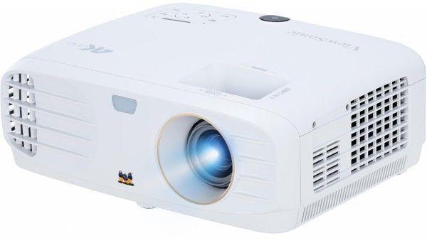 Проектор VIEWSONIC PX727-4K белый [vs17154]
