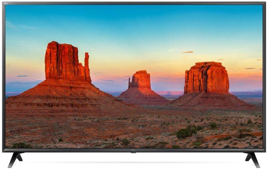 LG 43UJ631V LED телевизор