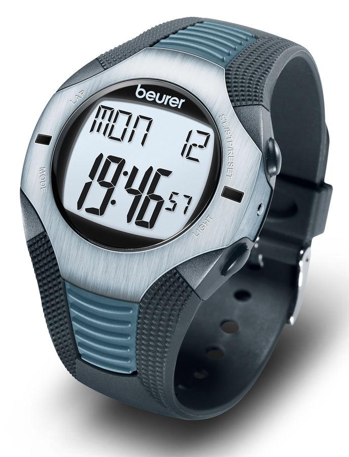 Часы-пульсометр Beurer PM26 черный