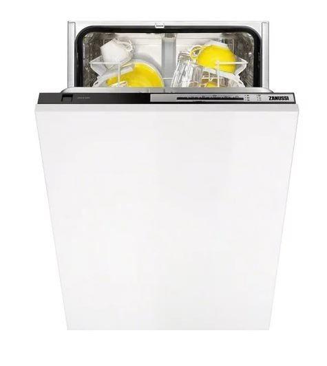 Посудомоечная машина полноразмерная ZANUSSI ZDT921006F