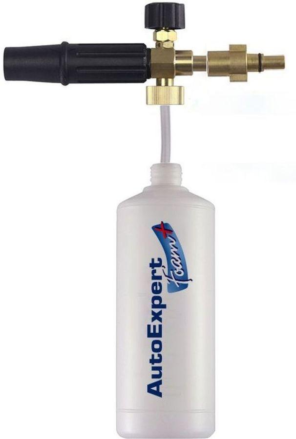 Насадка пенной чистки AUTOEXPERT Foam+ K