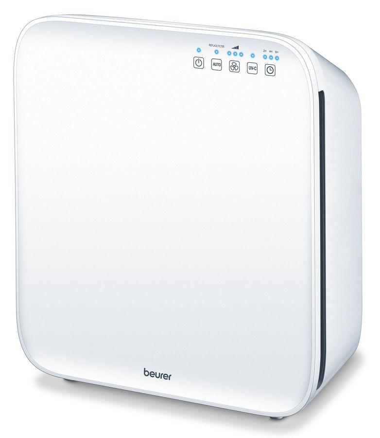 Воздухоочиститель BEURER LR300,  белый [660.08]