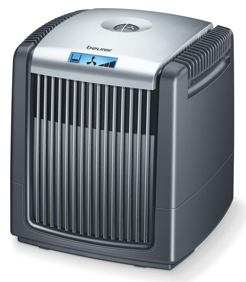 Воздухоочиститель BEURER LW220,  черный [660.16]