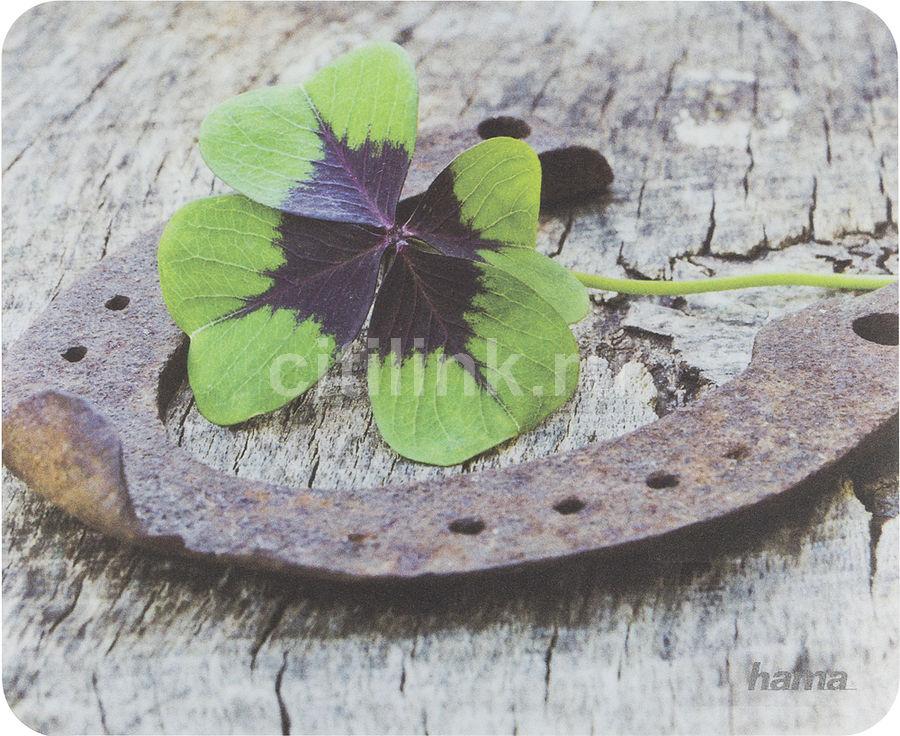 Коврик для мыши HAMA Luck рисунок [00054797]