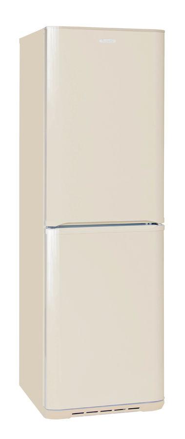 Холодильник БИРЮСА Б-G131,  двухкамерный, бежевый