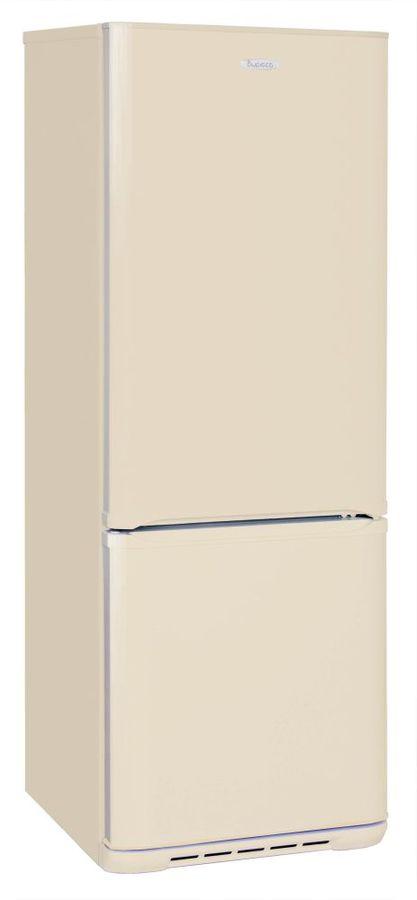 Холодильник БИРЮСА Б-G133,  двухкамерный, бежевый