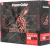 Видеокарта POWERCOLOR AMD  Radeon RX 560  (14CU),  AXRX 560 2GBD5-DHAV2,  2Гб, GDDR5, Ret вид 6
