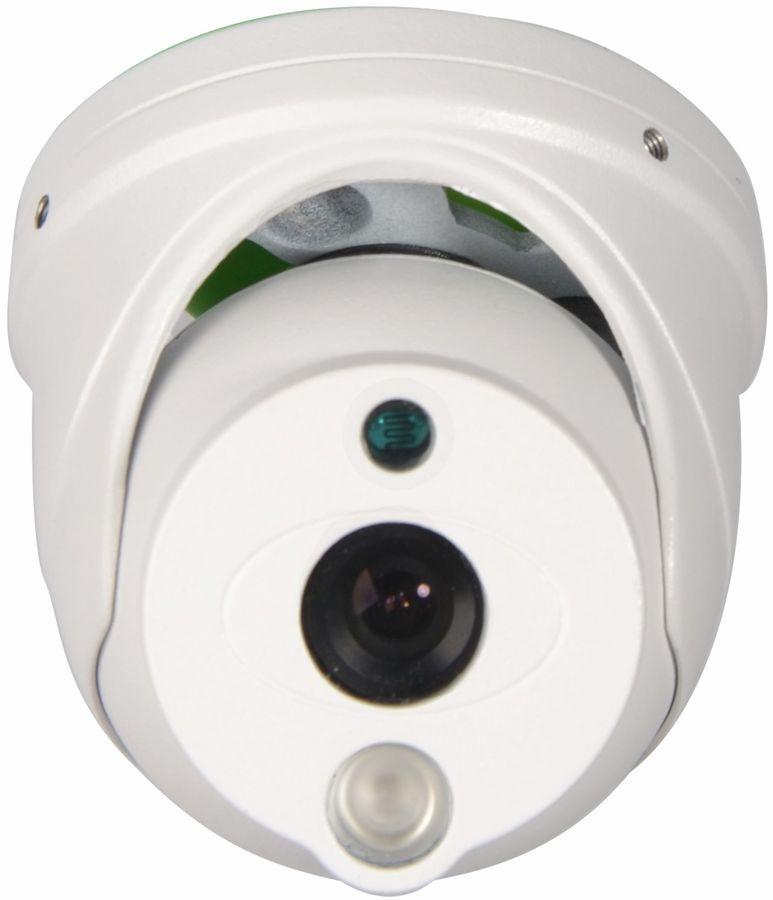 Камера видеонаблюдения FALCON EYE FE-ID1080MHD/10M,  1080p,  3.6 мм,  белый
