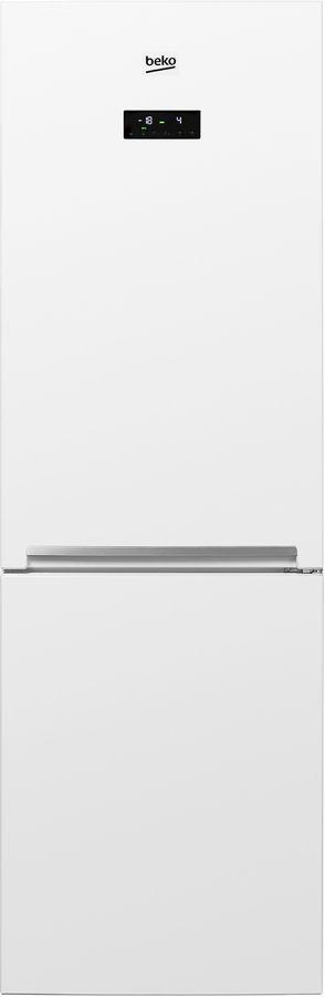 Холодильник BEKO CNKL7321EC0W,  двухкамерный, белый