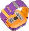 """Смарт-часы КНОПКА ЖИЗНИ Aimoto Start,  1.44"""",  фиолетовый / оранжевый [9900107] вид 3"""