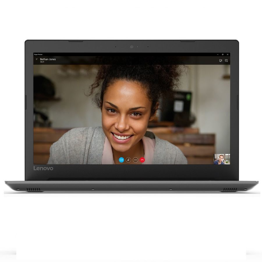 Ноутбук LENOVO IdeaPad 330-15IKBR, 15.6, Intel Core i5 8250U 1.6ГГц, 6Гб, 1000Гб, nVidia GeForce Mx150 - 2048 Мб, Windows 10, 81DE000URU, черный e2275swj