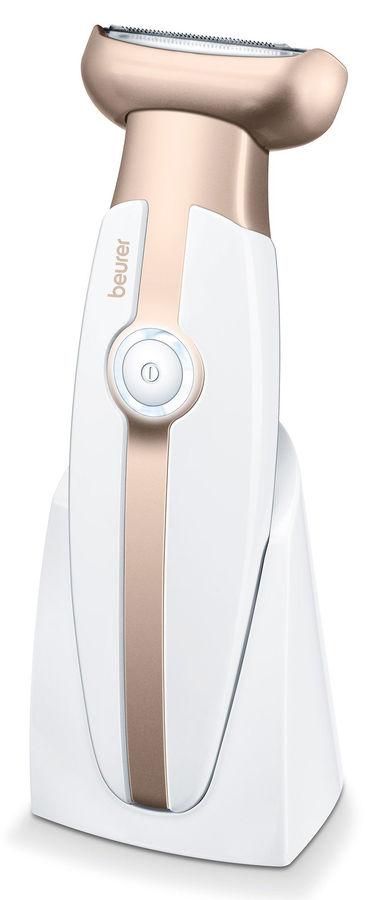 Электробритва BEURER HL35,  для женщин,  белый