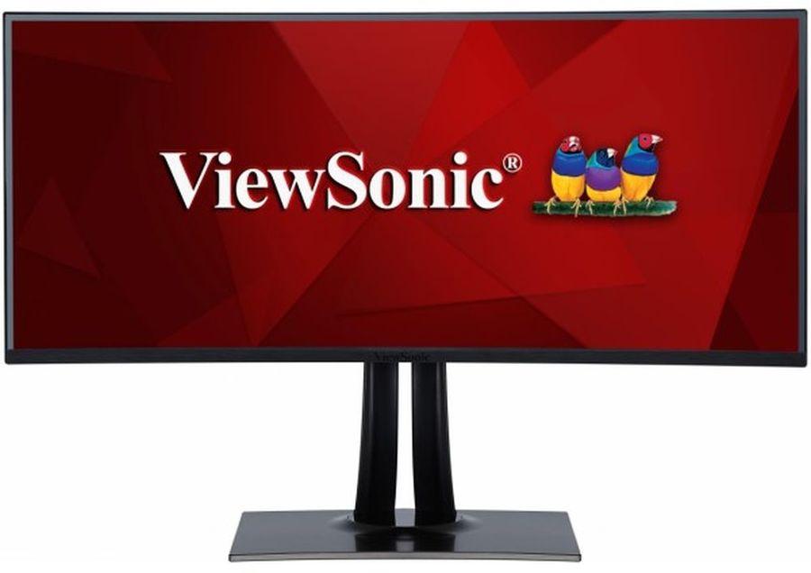 """Монитор VIEWSONIC VP3881 38"""", черный [vs16980]"""