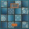 Напольные весы VITEK VT-1971 B, цвет: синий/рисунок