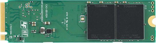 SSD накопитель PLEXTOR M9Pe PX-256M9PeGN 256Гб, M.2 2280, PCI-E x4,  NVMe