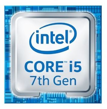 Процессор INTEL Core i5 7600K, LGA 1151 OEM