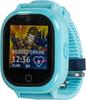 """Смарт-часы КНОПКА ЖИЗНИ Aimoto Ocean,  1.3"""",  голубой"""