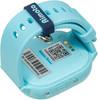 """Смарт-часы КНОПКА ЖИЗНИ Aimoto Ocean,  1.3"""",  голубой / голубой [9200104] вид 4"""
